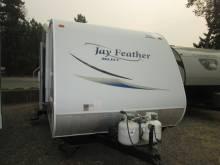 2011 jay flight select
