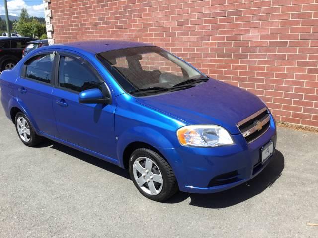 2009-Chevrolet-Aveo-