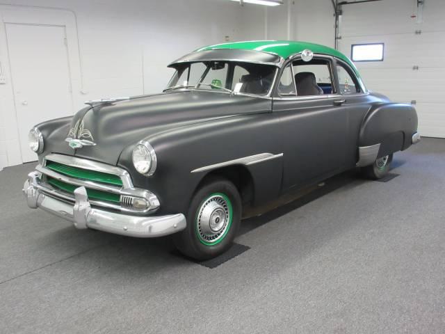 1951-Chevrolet-Styleline-