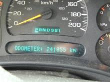 2004 Chevrolet  LOW KS FOR DIESL 10 FT LANCE CAMPER MINT