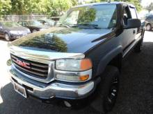 2005 GMC  2YEAR ALMOST BUMPER TO BUMPER WARRANTY I