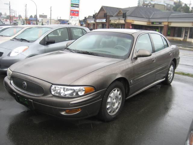 2001-Buick-Le-Sabre-