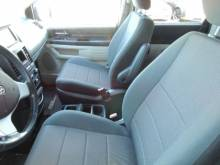 2008 Dodge   SXT 2YEAR ENTRTAINMENT SWIVEL CHAIRS