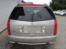 2004 Cadillac  V8 2YEAR WARRANTY INC