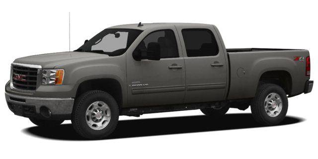 2009-GMC-Sierra-2500HD-