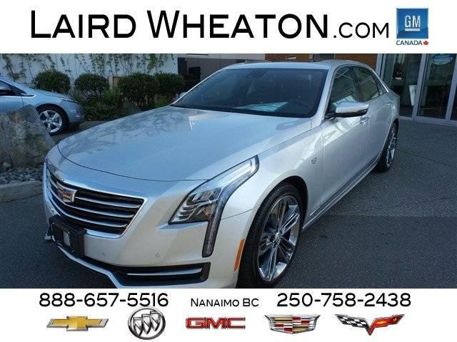 2017-Cadillac-CT6-Sedan-