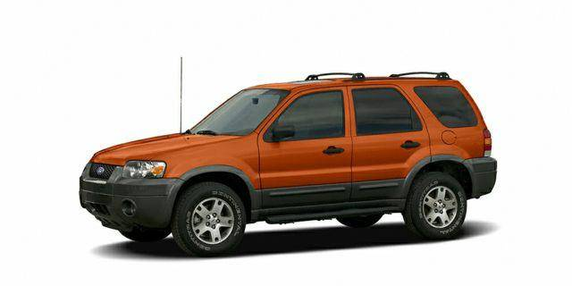 2007-Ford-Escape-
