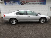 2001 Chrysler  CHRYSLER INTREPID ONLY 81564KS ONEOWNER