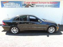 2006 Mercedes-Benz  LOW LOW KS WITH 2YEAR ALMOST BUMPER TO B