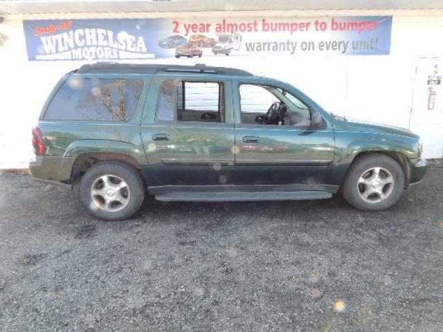 2005-Chevrolet-TrailBlazer-