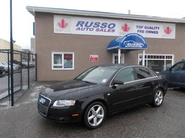 2007-Audi-A4-