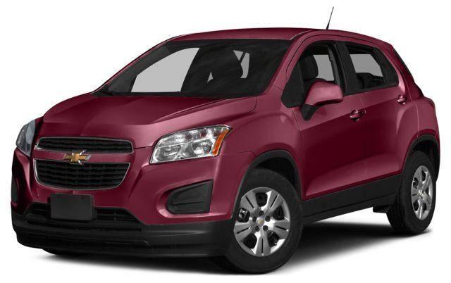 2014-Chevrolet-Trax-