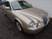 2005 Jaguar  S-TYPE JAGUAR ONE OWNER MINT SHAPE ISLAN