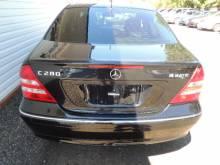 2006 Mercedes-Benz  2YEAR ALMOST BUMPER TO BUMPER WARRANTY I