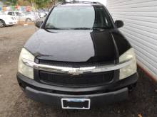 2005 Chevrolet  2YEAR ALMOST BUMPER TO BUMPER WARRANTY I