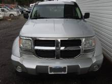 2009 Dodge  2YEAR ALMOST BUMPER TO BUMPER WARRANTY I