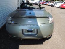 2008 Mitsubishi  CONVERTABLE 2YEAR WARRANTY INCLUDED