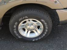 2008 Ford  SUPER LOW KS MINT SHAPE