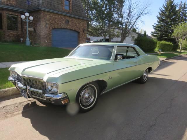 1970-Chevrolet-Impala-