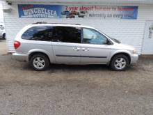 2007 Dodge  STOW N GO SEATING 2YEAR WARRANTY
