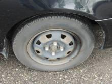 2001 Hyundai  HYUNDAI  ACCENT 2 YEARWARRANTY INC