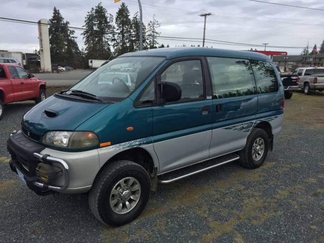 1997-Mitsubishi-Delica-