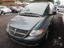 2006 Dodge  GrandCaravan stx 2year warranty inc