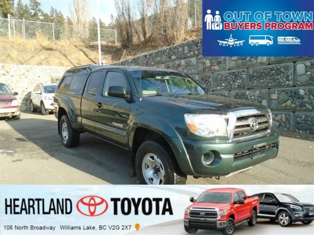 2009-Toyota-Tacoma-