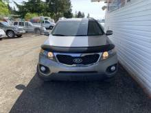 2006 Kia  2006 KIA LOW LOW LOW KMS