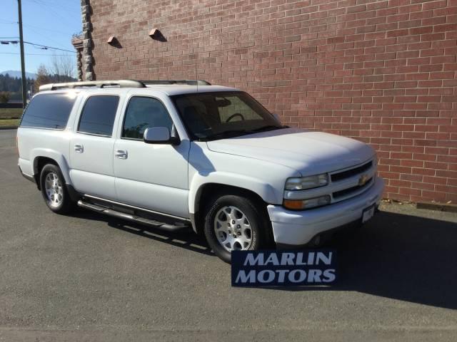 2003-Chevrolet-Suburban-