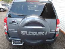 2008 Suzuki  FULLYLOADED AMAZING 2YEAR WARRANTY INC