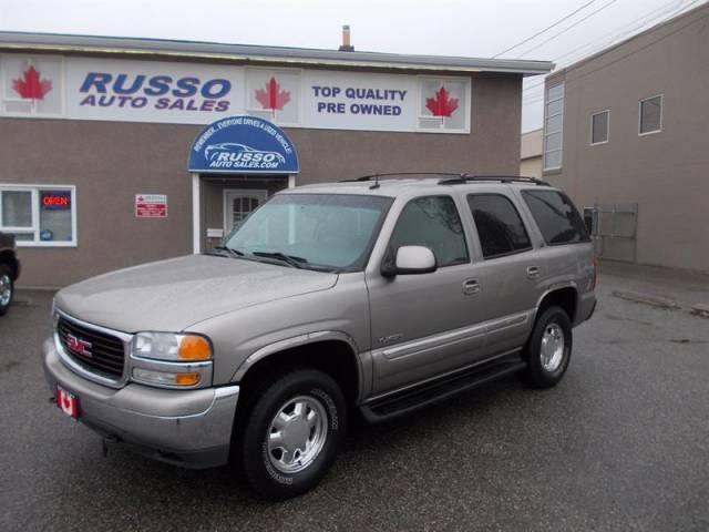 2003-GMC-Yukon-