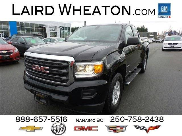 2016-GMC-Canyon-