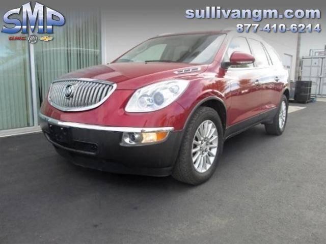 2012-Buick-Enclave-