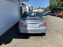 2004 Mitsubishi  SUPER LOWKS 2YEAR ALMOST BUMPER TO BUMPE