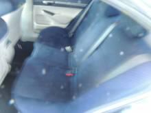 2008 Honda   SUPER CLEAN AMAZING GAS ECONOMY 2YEARWA