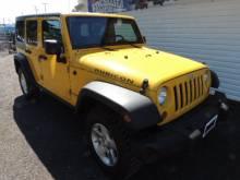 2008 Jeep  RUBICON LOWKS 2YEAR WARRANTY