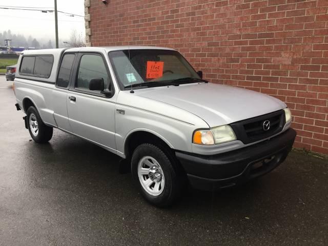 2002-Mazda-B3000-
