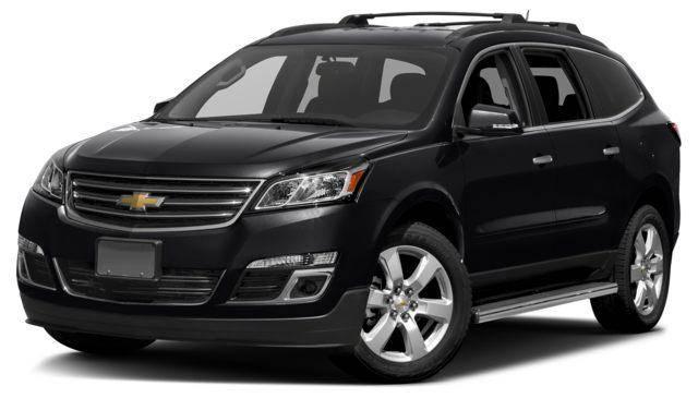 2016-Chevrolet-Traverse-