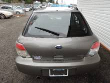 2006 Subaru  SUPER SPORTY AWD 2YEAR WARRANTY INC