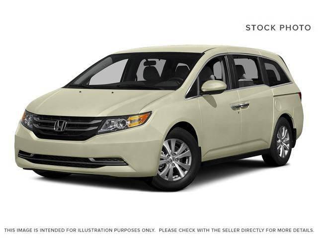 2015-Honda-Odyssey-