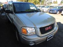 2004 GMC  WOW ONE OWNER