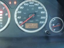 2005 Honda  2YEAR ALMOST BUMPER TO BUMPER WARRANTY I