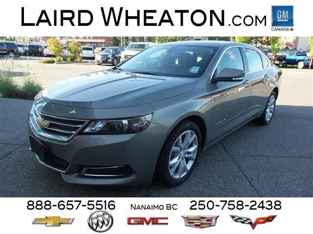 2017-Chevrolet-Impala-