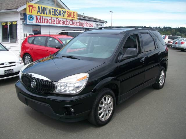 used buick rendezvous for sale in. Black Bedroom Furniture Sets. Home Design Ideas