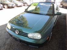 2002 Volkswagen  AS SWEET AS THEY COME LOW LOW KS