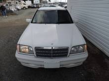 1999 Mercedes-Benz  C230 Kompressor 2YEAR WARRANTY