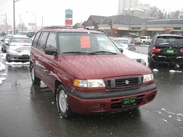 1997-Mazda-MPV-