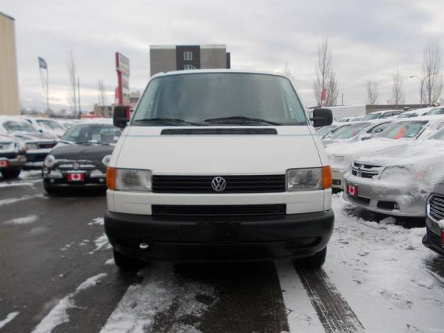 1997-Volkswagen-EuroVan-