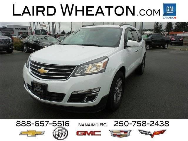 2017-Chevrolet-Traverse-